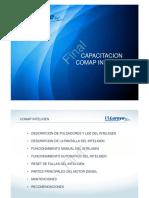 Presentacion Tecnica Comap InteliGen