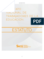 ESTATUTOS SNTE 2013.docx