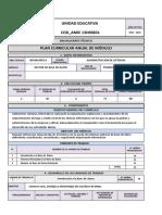 1ero - Plan Anual Gbd