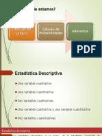 2.Una Variable Cualitativa-Tablas de Frecuencias-ETOF