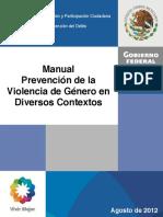 3 Manual Violencia de G Nero en Diversos Contextos2