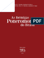 As formigas Poneromorfas do Brasil.pdf
