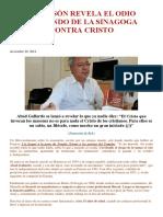 Vidas Ejemplares - Santo Domingo Savio