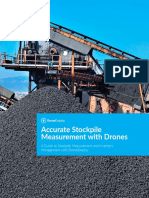 Stockpile With Drones eBook F
