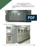 Controladores DEIF AGC 3.5