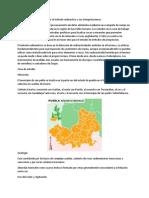 Ejemplos de Prospecciones Por El Método Radioactivo y Sus Interpretaciones (1)