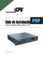 MicroCPD Guia Rápido de Instalação