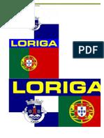 Vila de Loriga - Google