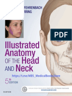 Margaret Fehrenbach, Susan Herring - Illustrated Anatomy of the Head and Neck (2016, Saunders _ Elsevier).pdf
