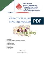 Practical Guide Vocab Sep 6