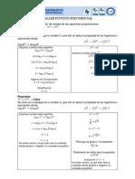 función exponencial1 resuelto
