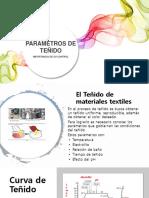 Parámetros de teñido.pptx