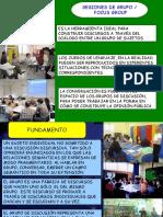 Grupos Focal (1)