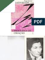 OSTROWER, Fayga. Criatividade e processos de criação.pdf