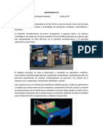 Consulta Empresa Metaltronic