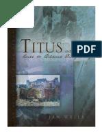 TITUS AND THE CALL TO BIBLICAL DISCIPLESHIP.pdf
