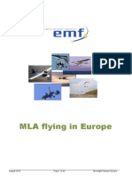 MLA Flying in Europe1