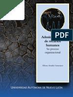 Alfonso Amador Sotomayor - Administración de recursos humanos - Su proceso organizacional 2016.pdf