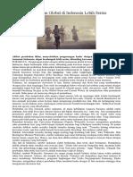 Dampak Pemanasan Global di Indonesia Lebih Serius.docx