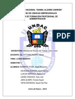 ENSAYO  LICENCIAMENTO.docx