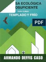 LA CASA ECOLOGICA AUTOSUFICIENTE PARA CLIMAS TEMPLADO Y FRIO.pdf