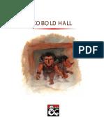 Kobold Hall (5e)