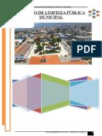 Mejorar El Servicio Municipal