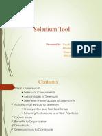 Selenium Tool (1)