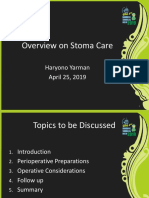 1556188104-Workshop Overview on Stoma Care