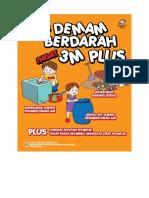 Leafet PSN