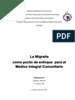 Trabajo de Migraña Revision (2)