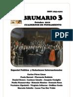 Brumario 3 - Nov 2010
