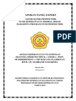 Cover Panel Expert