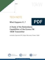 Technotes with Ecresso FM