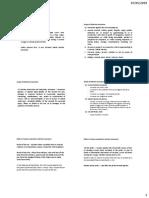 Marine Insurance Notes