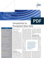 EMD4Biosciences Newsletter Issue 1 2010 - A Calbiochem & Novagen Product Brand Newsletter