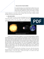 SOLAR AND LUNAR ECLIPSES.docx