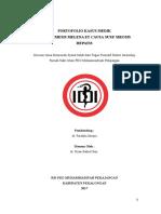 Devi Proposal Minipro Edit