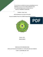 askep TETANUS ( ICU ).docx