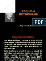 Clase12 Escuela Keynesiana