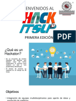 Presentacion Hack-itslp 2019