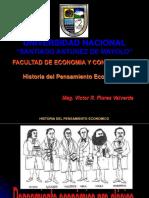 Clase4 Mercantilism y Fisocracia