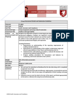 Auditing assignment questions