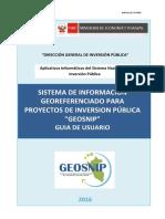 Guia Usuario Geosnip 2016 v1