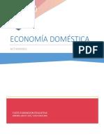 ACTIVIDADES MODULO DE CONOMÍA DOMESTICA UNIDAD 1.docx