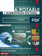Agua Potable PDF