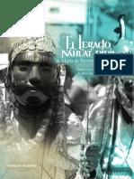 El Legado Nahuat-pipil de Maria de Barat