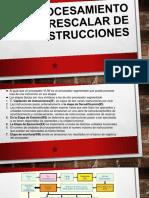 Procesamiento Superescalar de Instrucciones [Autoguardado]
