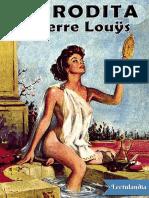 Afrodita - Pierre Louys.pdf