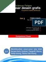 Bahan Ajar 7 Unsur Design Grafis